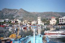 Ieros Naos Agios Konstandinou kai Elenis, Elounda, Greece