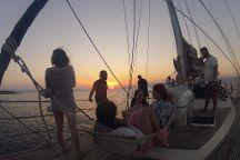 Ikarian Cruises, Paleo Faliro, Greece