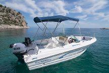 Ithaca Boats, Vathy, Greece