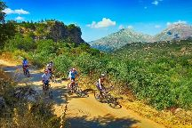 JoyRide.Bike, Panormos, Greece