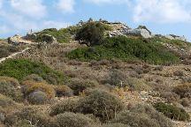 La Tomba di Omero, Ios, Greece