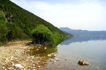 Lake Trichonida, Agrinio, Greece