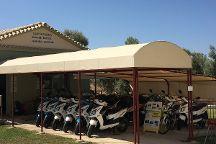 Lucky's Rentals, Palairos, Greece