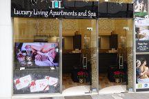Luxury Living Massage & Spa Therapies