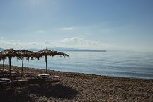Maori Beach Bar, Gomati, Greece