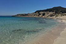 Megali Paralia, Elafonisos, Greece
