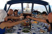 Messinia Sailing, Kalamata, Greece