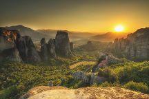 Meteora Photo Tour, Kastraki, Greece