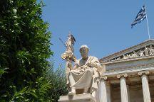 Nikos' Free Walking Tour in Athens