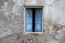 Oria Art Gallery, Oia, Greece