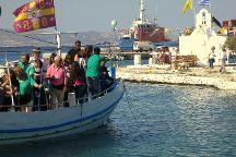 Panagia Myrtidiotissa, Naxos Town, Greece