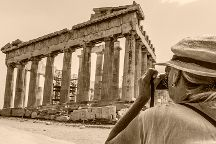 Photo Walks in Athens, Athens, Greece