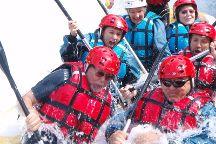 Rafting Ioannina