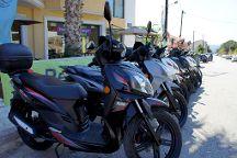 Rent A Bike Kefalonia, Argostolion, Greece