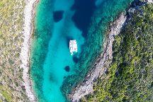 Sailing Athens, Athens, Greece