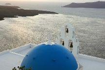 Santorini Road Trips, Fira, Greece