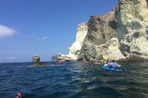 Santorini Sea Kayak - Day Tours, Akrotiri, Greece