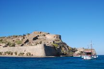 Fortress Spinalonga