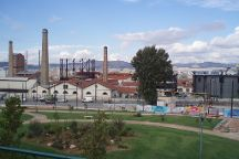 Technopolis City of Athens, Athens, Greece