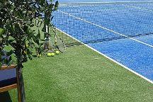 Tennis Club Argostoli, Argostolion, Greece