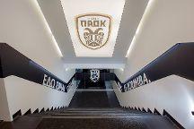 Toumba Stadium, Thessaloniki, Greece
