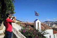 Truevoyagers Athens City Tours, Athens, Greece