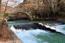 Voidomatis River, Zagorohoria, Greece