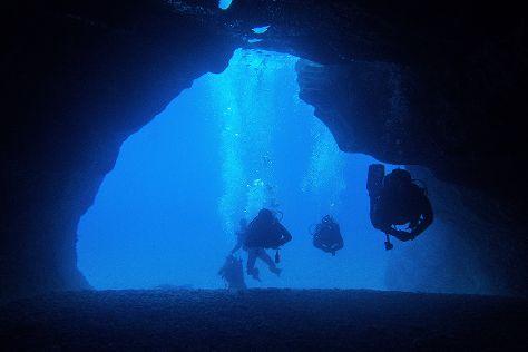 Alonissos Triton Dive Center, Patitiri, Greece