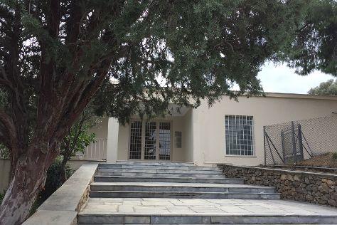Archaeological Museum of Vravrona, Vravrona, Greece