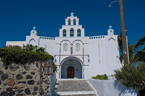 Castelli of Pyrgos, Pyrgos, Greece