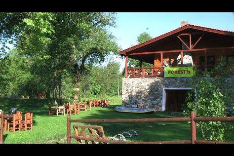 Forestis, Paranesti, Greece