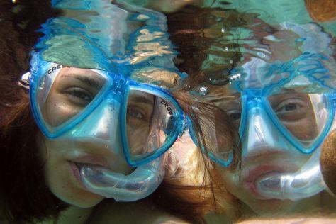 Kanelakis Diving Experiences, Nea Makri, Greece