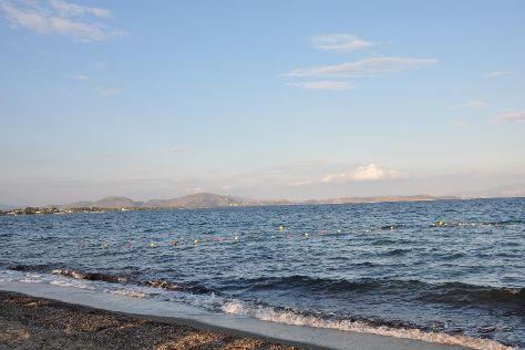 Marathon Beach, Nea Makri, Greece