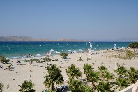 Marmari Windsurfing Center, Marmari, Greece
