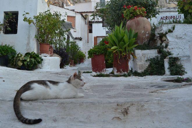 A Gem Called Athens, Athens, Greece