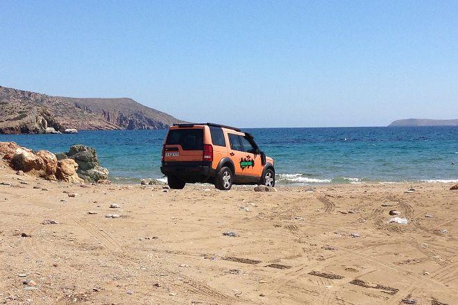 Adventure Crete, Elounda, Greece