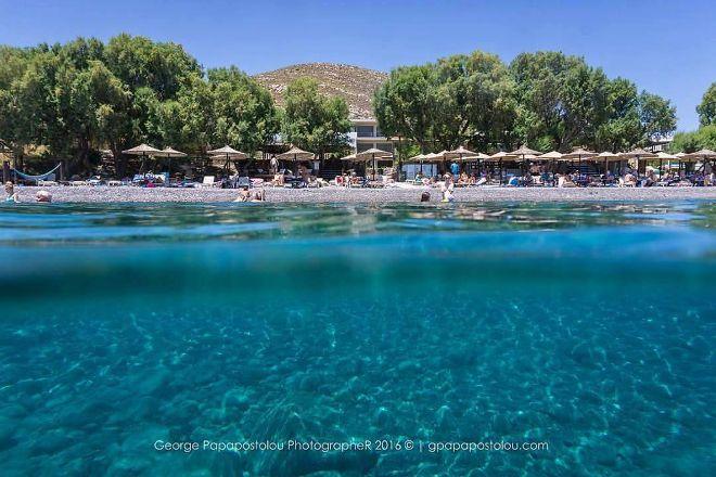 Agios Fokas Beach (Psalidi), Kos, Greece