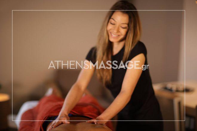 Anatolians Athens Massage, Athens, Greece