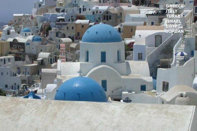 Aristotle Travel, Glyfada, Greece