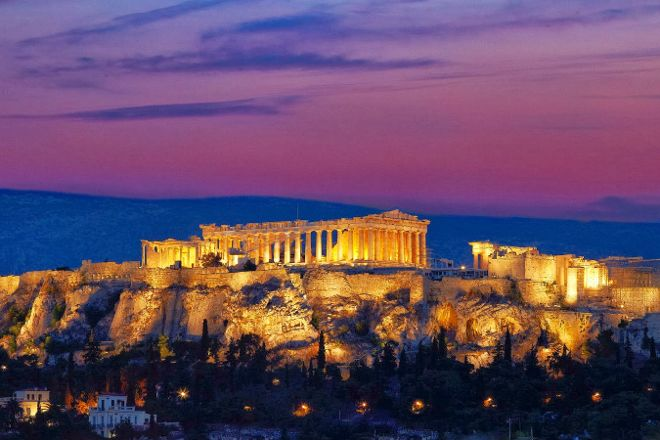 Athens City Tours, Athens, Greece