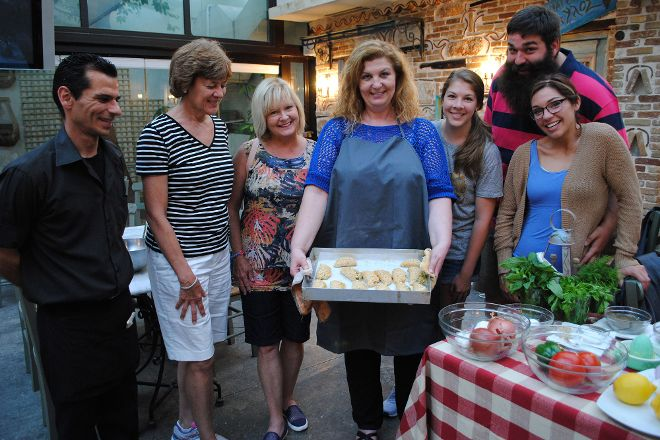 Athens Cooking Day Tours, Athens, Greece