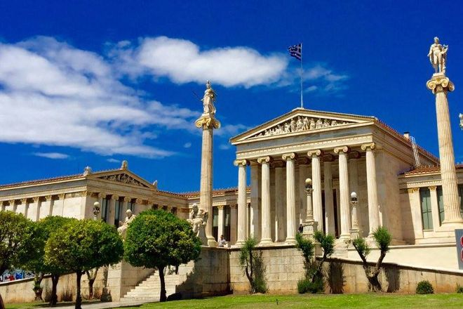 Athens Private Tours, Athens, Greece