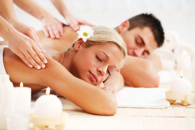 Beauty & Massage Wellness Center, Georgioupolis, Greece