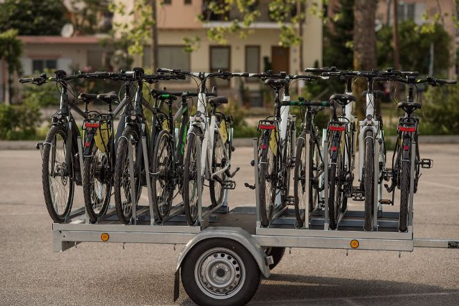 Bikewise, Ioannina, Greece