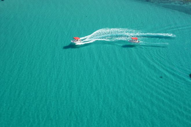 Blue Water Club RENT A BOAT, Agia Pelagia, Greece