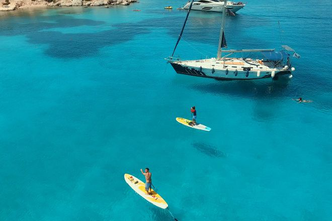 Blue Water Sailing Greece - Skippered sailing holidays, Athens, Greece