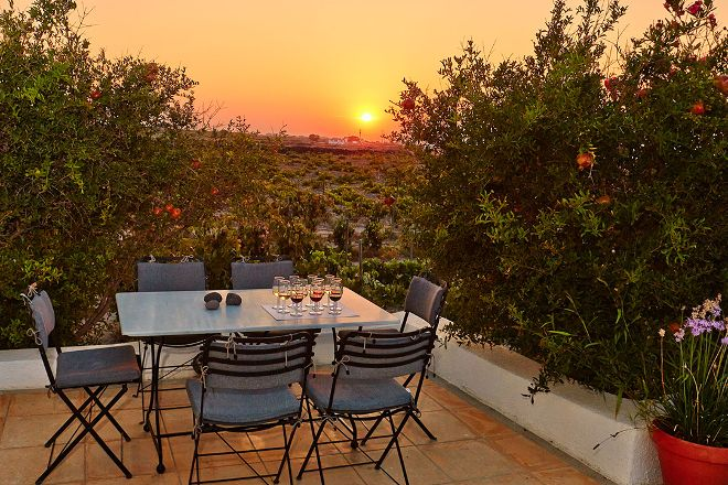 Domaine Sigalas, Oia, Greece