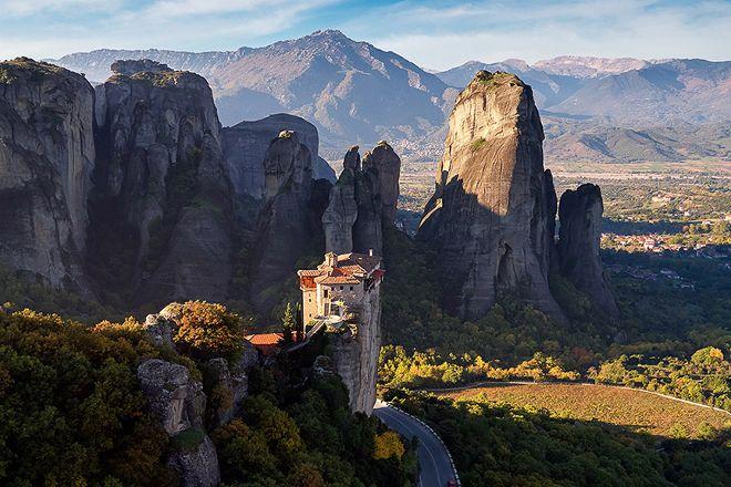 Enjoy Greece Tours, Athens, Greece