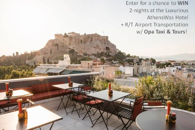 Executive  Tours and Transfers, Athens, Greece