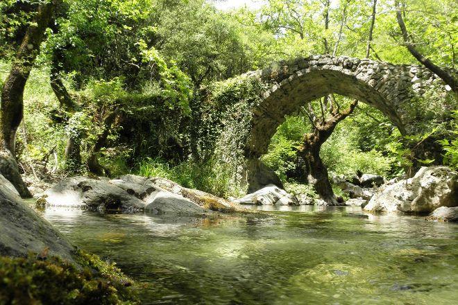 Experience Nature Outdoor Activities, Gytheio, Greece